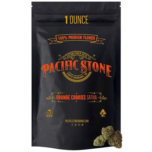 Pacific Stone | Sativa - Orange