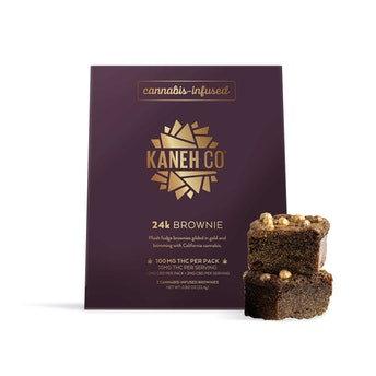 24k Brownie