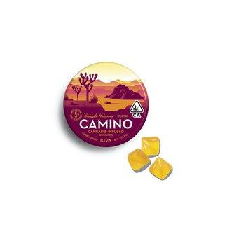 Camino Gummies | Pineapple Habanero | 100mg