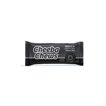 Indica Chocolate Taffy
