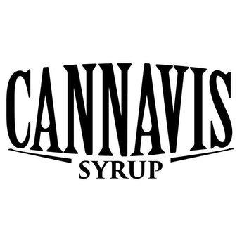 Cannavis THC Syrup | Watermelon | 1000 Mg