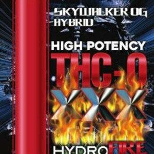 Hydro THC-O Full Gram Cartridge – Skywalker OG – Hybrid