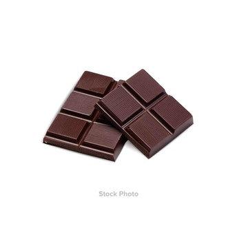 Napalm   Milk Chocolate Bars   100mg
