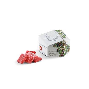 Huckleberry Gummies | 100mg