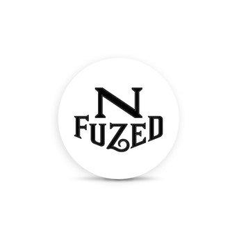 NFuzed, 1:1 CBD Gummies, Variety Pack