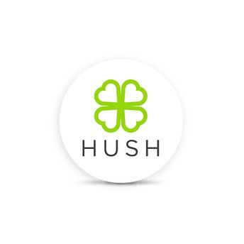 Hush | GSC Distillate Vape Cartridge|1g