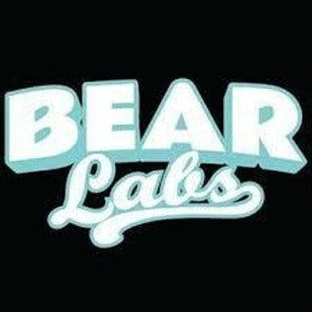 Bear Labs x Cannabis Brothers   Triangle Mints   Vape Cart 1g