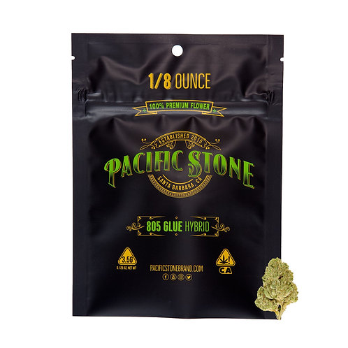 Pacific Stone | Private Reserve OG Pouch 3.5g