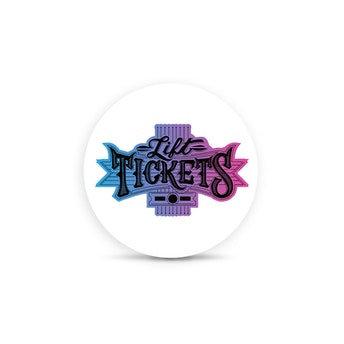 Lift Tickets : birlliance| Oreoz x Wedding Cake 3.5g