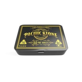 Pacific Stone Preroll Sativa Banjo 14-Pack 7.0G