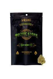 Pacific Stone   Smooth Rips Cartridge   Hybrid Sunset Sherbet