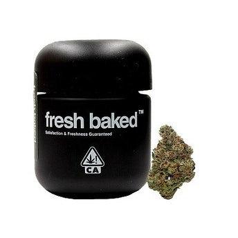 Fresh Baked | Sunny Lemonade 3.5g