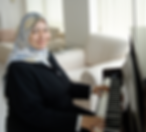 Mona Al-Kazemi is the founder of Think At Studio in New York