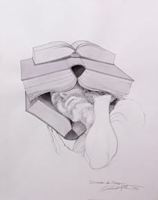 « Dresseur de livres… »