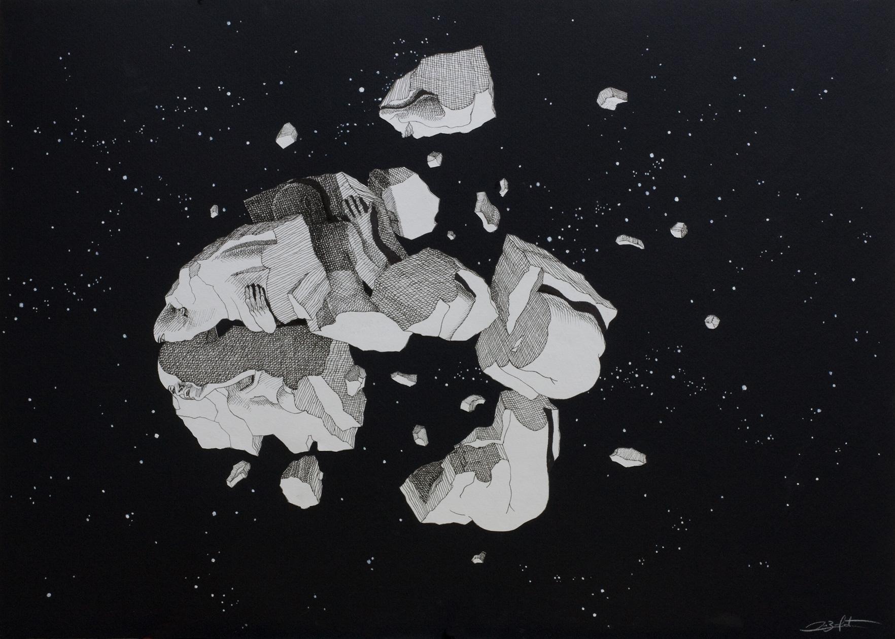 Série « Fâcheuses conjonctions » II