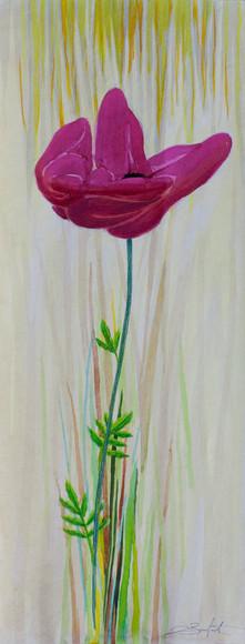 Femme-Fleur 5