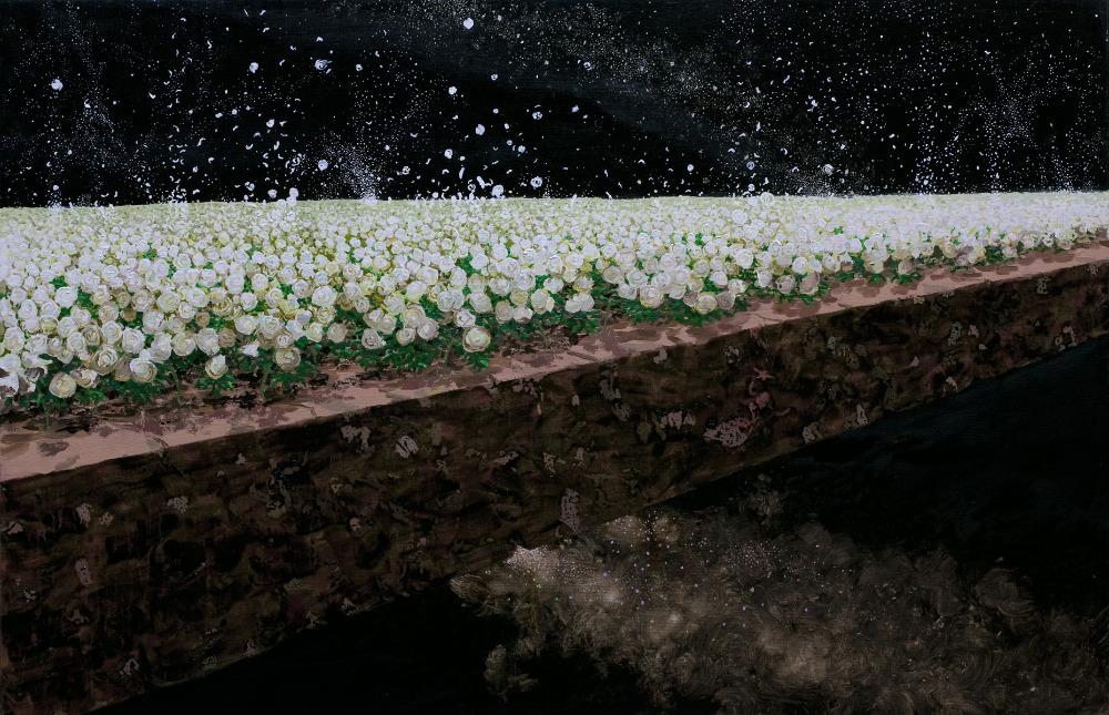 Pépinière d'étoiles