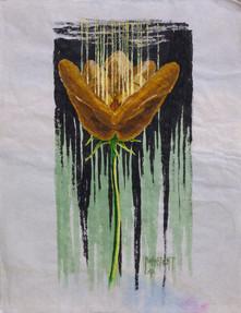 Femme-Fleur 8