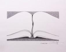 « Le marque pages »