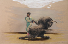 « Dibujo de Torotan »