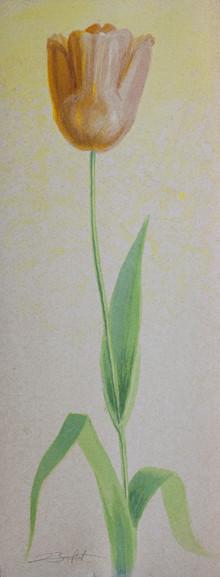 Femme-Fleur 4