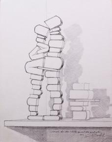 « Comment des idées instables peuvent être pénétrantes … »