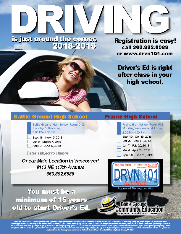40 hr defensive driving program
