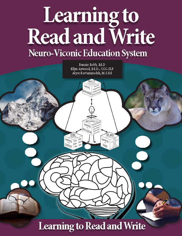 neuroviconic-reading writing