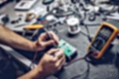 Licht für Modellbauer