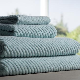 Super twill towels