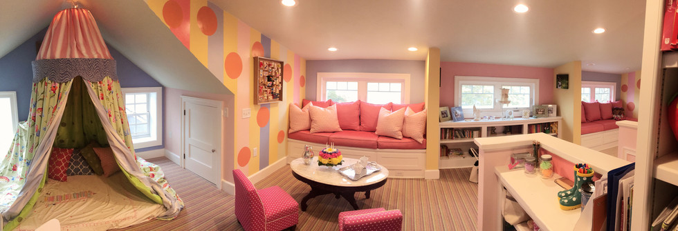 Dover Playroom 1