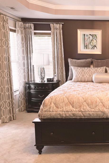 Moseley Master Bedroom