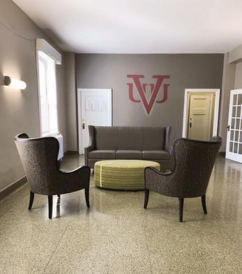 VUU Hartshore Hall