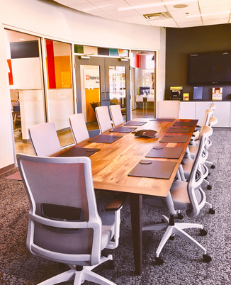 Scotts Addition Conference Room