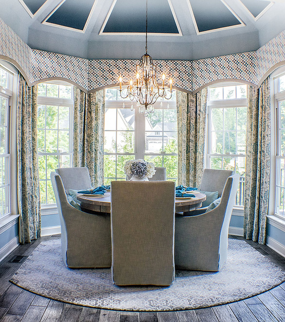 Tarrington dining room