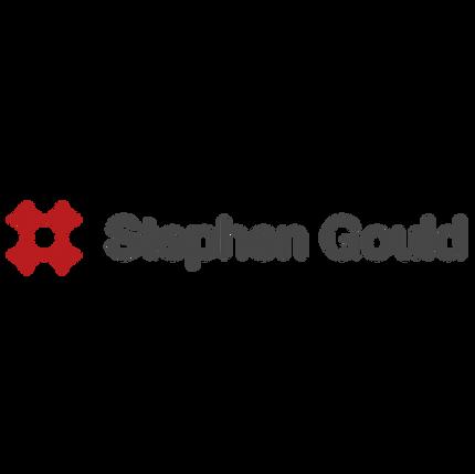 Stephen Gould Logo
