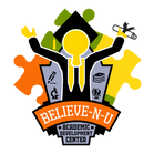 Believe-N-U Academy Logo