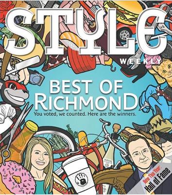 Best of Richmond 2017