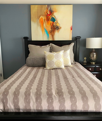 Moseley Guest Bedroom