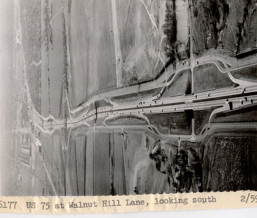 Aerial Unknown Walnut Hill (Clouser) (2)