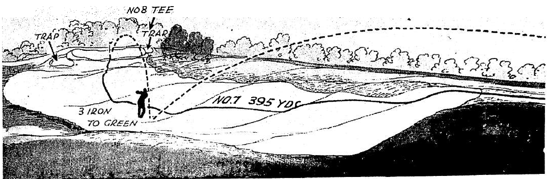 Drawing 1939-7-1 Oklahoman - OCG&CC #7.P