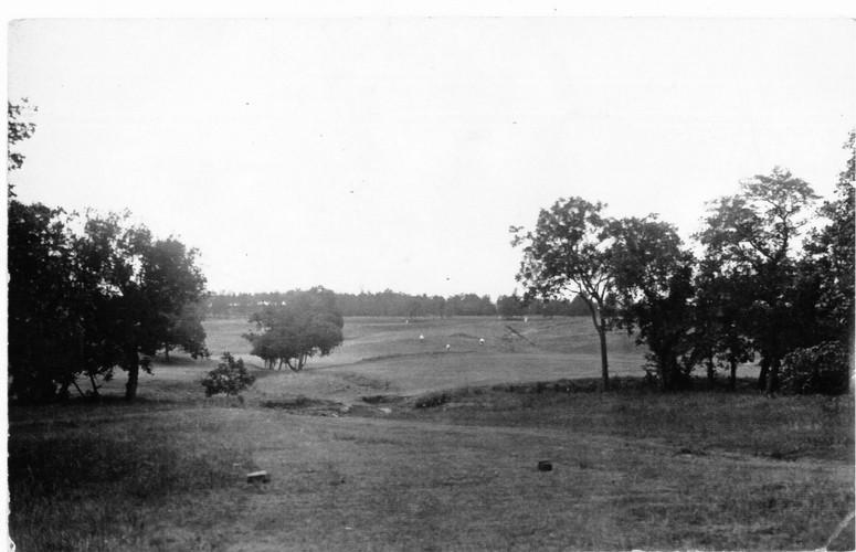 Photo Dornick #11 Tee circa 1915 (Clouse