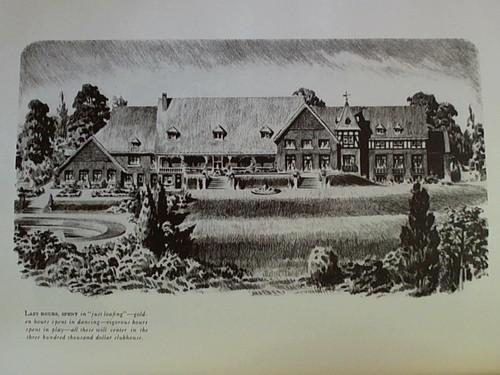 Nichols Hills Country Club - A De Luxe R