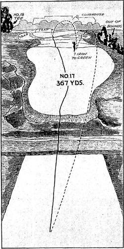 Drawing 1939-7-10 Oklahoman - OCG&CC #17