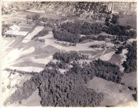 Aerial 1927-5-11 Dallin Collection - Mel