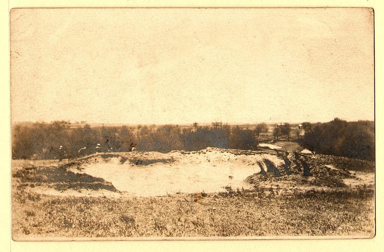 Photo #9 Greenside Bunker Twin Hills (Cl