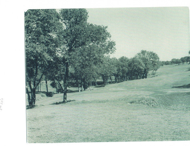 Photo #4 Green and #5 Twin Hills (Clouse