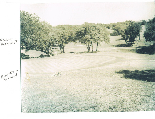 Photo #11 and #8 Greens Twin Hills (Clou