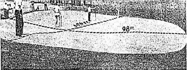 Photo 1950-6-16 Oklahoman Pg 47 - Oakwoo