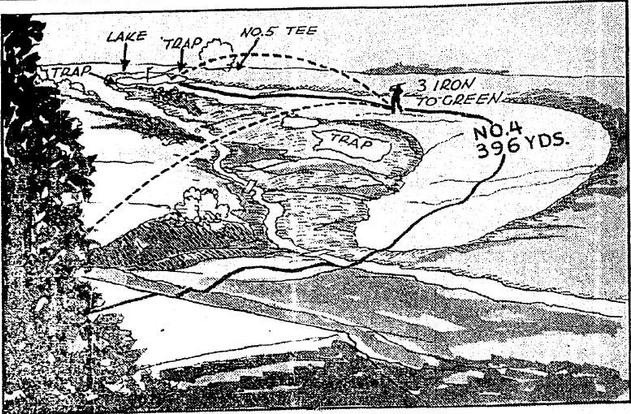 Drawing 1939-6-28 Oklahoman - OCG&CC #4.